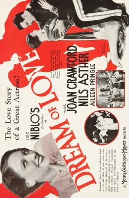 Dream of Love movie poster (1928) poster MOV_e2c0845d