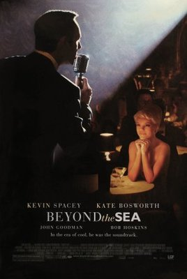 Beyond the Sea movie poster (2004) poster MOV_e2c3e34a