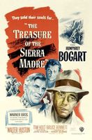 The Treasure of the Sierra Madre movie poster (1948) picture MOV_e2c4f037