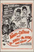 Abbott and Costello Meet Dr. Jekyll and Mr. Hyde movie poster (1953) picture MOV_e2c643e0