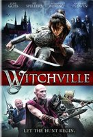 Witchville movie poster (2010) picture MOV_e2c77fa3