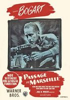 Passage to Marseille movie poster (1944) picture MOV_e2c7d738