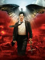 Constantine movie poster (2005) picture MOV_e2c8dbc2