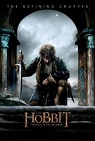 The Hobbit: The Battle of the Five Armies movie poster (2014) picture MOV_e2cce346