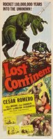 Lost Continent movie poster (1951) picture MOV_e2cd5f9c