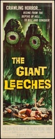 Attack of the Giant Leeches movie poster (1959) picture MOV_e2ce1489