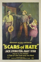Scars of Hate movie poster (1923) picture MOV_e2cf67cf
