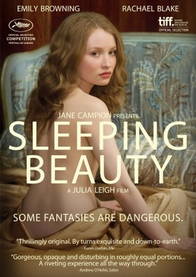Sleeping Beauty movie poster (2011) poster MOV_e2d0ebbe