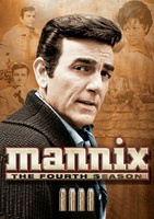 Mannix movie poster (1967) picture MOV_e2d6b710