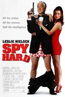 Spy Hard movie poster (1996) picture MOV_e2d75bf2