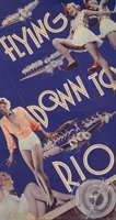 Flying Down to Rio movie poster (1933) picture MOV_e2d7d650