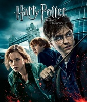 Harry Potter and the Deathly Hallows: Part I movie poster (2010) picture MOV_e2df45a7