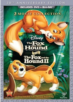 The Fox and the Hound movie poster (1981) poster MOV_e2e11a6c