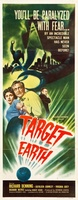 Target Earth movie poster (1954) picture MOV_e2e6c346