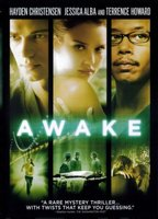 Awake movie poster (2007) picture MOV_ec2de3e5