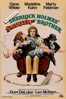 The Adventure of Sherlock Holmes' Smarter Brother movie poster (1975) picture MOV_e2e9f30c