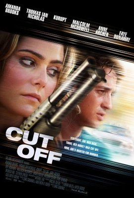 Cut Off movie poster (2006) poster MOV_e2ea1eac