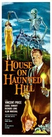 House on Haunted Hill movie poster (1959) picture MOV_e2ec857d