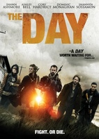 The Day movie poster (2011) picture MOV_e2f20b4d