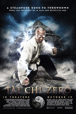 Tai Chi 0 movie poster (2012) poster MOV_e2f2855c