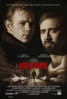 Kiss Of Death movie poster (1995) picture MOV_e2f4c745