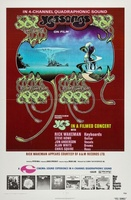 Yessongs movie poster (1975) picture MOV_e2fcd8d9