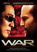 War movie poster (2007) picture MOV_dd97a16a
