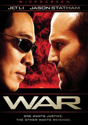 War movie poster (2007) poster MOV_e2fceffc