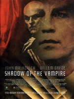 Shadow of the Vampire movie poster (2000) picture MOV_e2fd6d4f