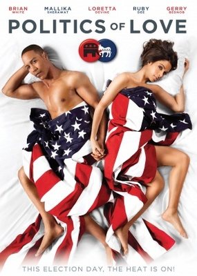 Politics of Love movie poster (2010) poster MOV_e300b98b