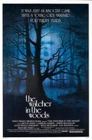 The Watcher in the Woods movie poster (1980) picture MOV_e303b533