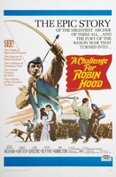 A Challenge for Robin Hood movie poster (1967) picture MOV_e3050d59