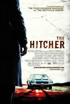 The Hitcher movie poster (2007) poster MOV_e305c27a