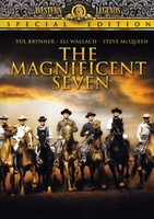 The Magnificent Seven movie poster (1960) picture MOV_e305d37f
