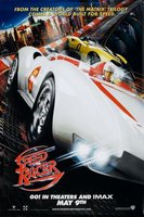 Speed Racer movie poster (2008) picture MOV_e30646ab
