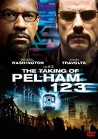 The Taking of Pelham 1 2 3 movie poster (2009) picture MOV_e30677d6