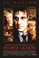 People I Know movie poster (2002) picture MOV_e307b70b