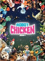 Robot Chicken movie poster (2005) picture MOV_e30a0605