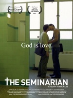 The Seminarian movie poster (2010) picture MOV_e30dcbe1