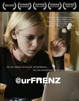 @urFRENZ movie poster (2009) picture MOV_e30e4295