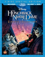 The Hunchback of Notre Dame movie poster (1996) picture MOV_e3104fa0