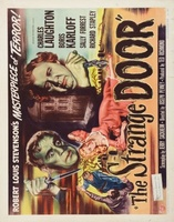 The Strange Door movie poster (1951) picture MOV_e314b8d9