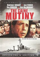 The Caine Mutiny movie poster (1954) picture MOV_e3175f0a