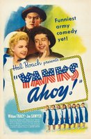 Yanks Ahoy movie poster (1943) picture MOV_e3183b9f
