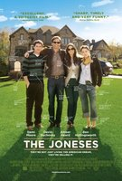 The Joneses movie poster (2009) picture MOV_e31abeec