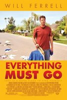Everything Must Go movie poster (2010) picture MOV_e31d35f0