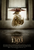 Apartment 1303 3D movie poster (2012) picture MOV_e321cdf5