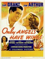 Only Angels Have Wings movie poster (1939) picture MOV_e3221c65