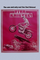 Viva Knievel! movie poster (1977) picture MOV_e322e247