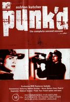 Punk'd movie poster (2003) picture MOV_e3263743